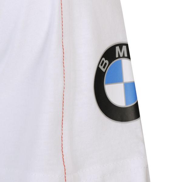 Camisa De Los Deportes De Motor Puma Bmw S35lU0N7C