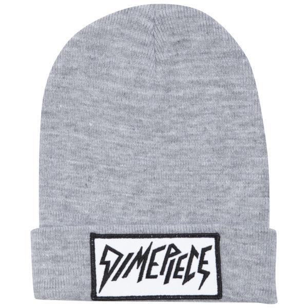 Dimepiece Women's Logo Beanie - Grey