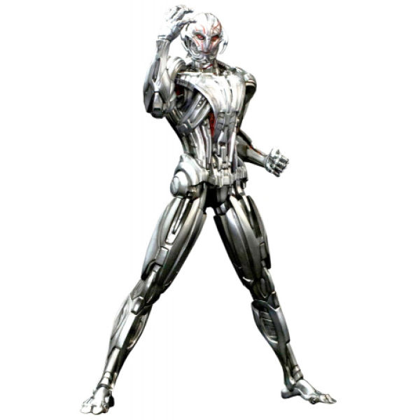Figurine Ultron Avengers : L'Ère d'Ultron -Dragon Action Heroes
