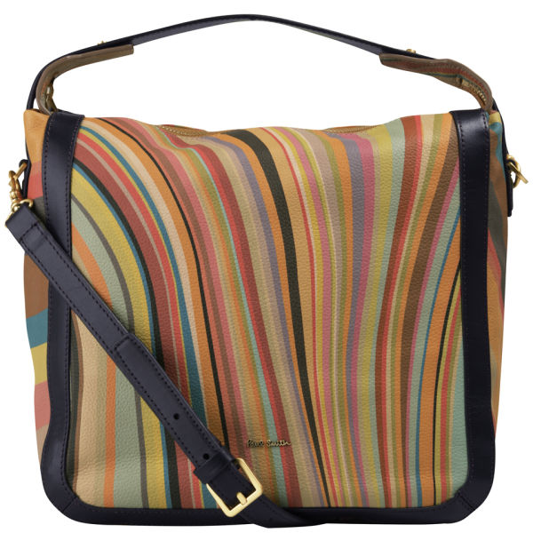 Paul Smith Accessories Women's Mini Westbourne Bag - Multi Swirl