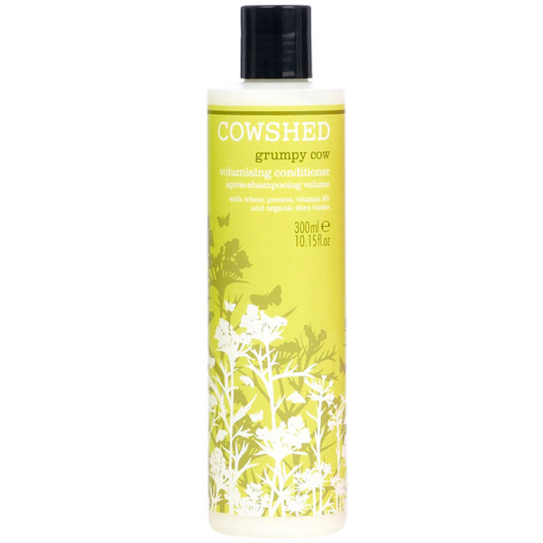 Cowshed Grumpy Cow Volumizing Conditioner