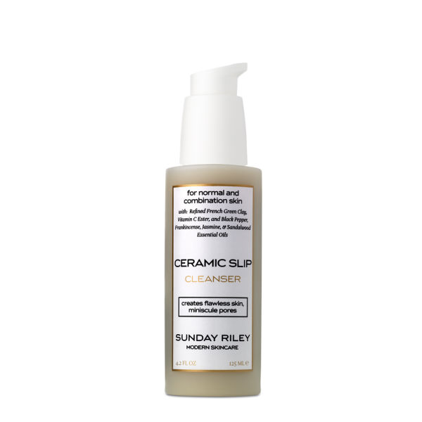 Limpiador facial Sunday Riley Ceramic Slip (125ml)