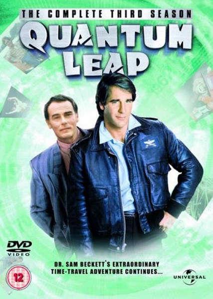 Quantum Leap - Series 3