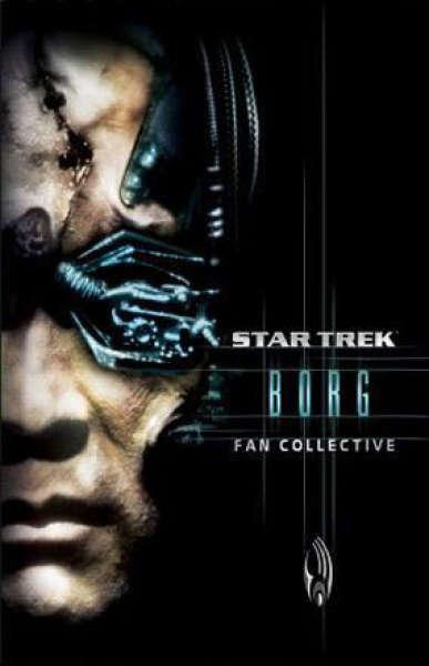 Star Trek Borg Set