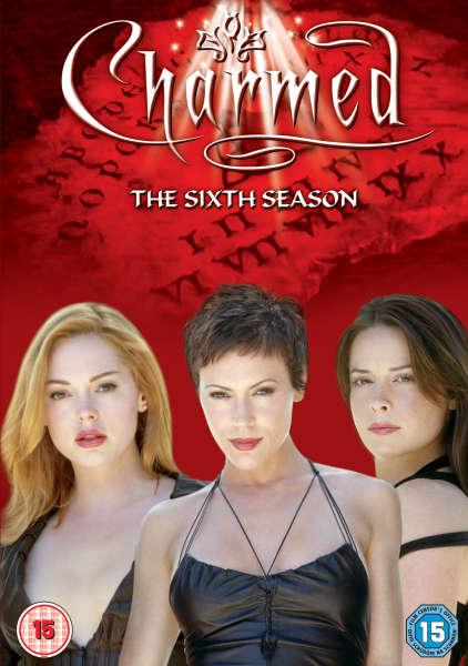 Charmed - Intégrale Saison 6 -