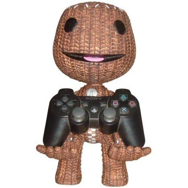 Little Big Planet 11 Inch Sackboy Holder Iwoot