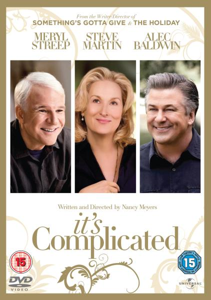 Its Complicated: 2011 Edition
