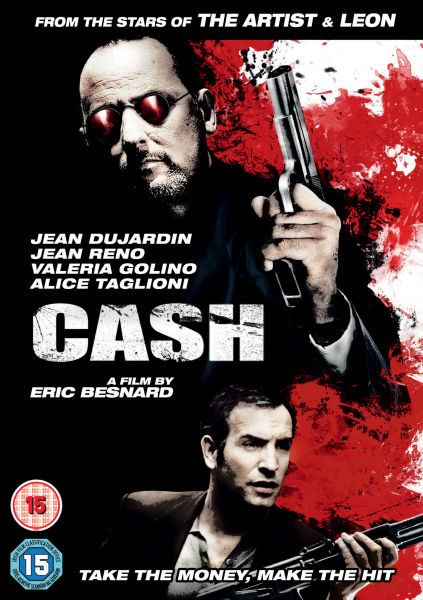 Cash dvd zavvi for Jean reno jean dujardin