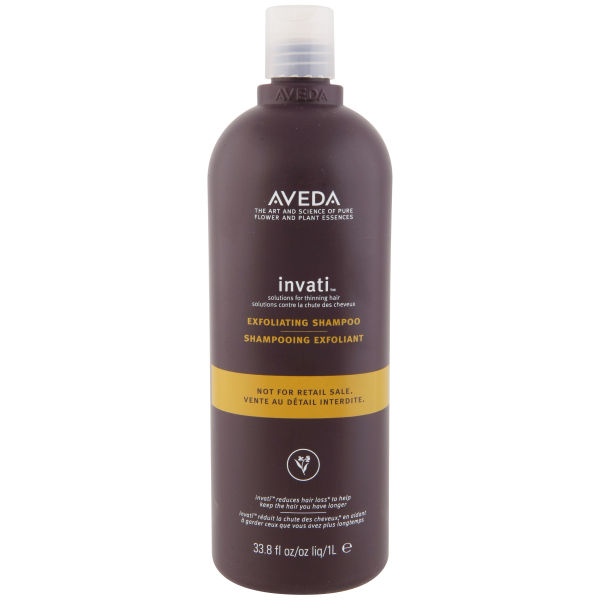 Aveda hair growth shampoo reviews
