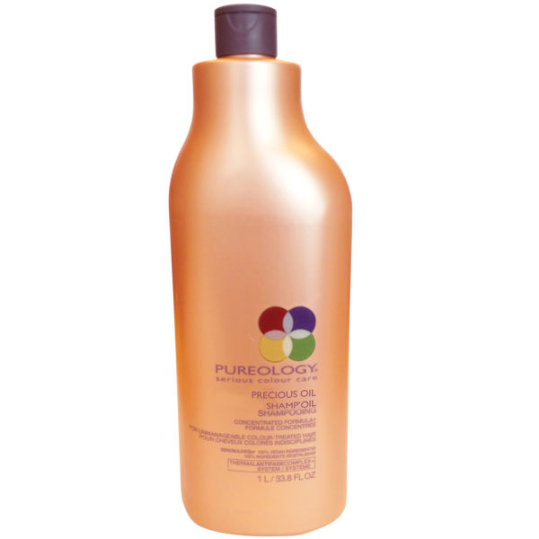 Champú Pureology Precious Oil (1000ml)