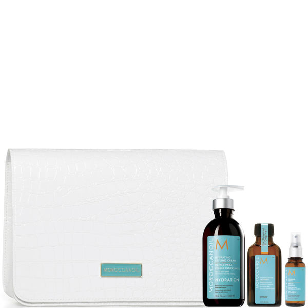 Moroccanoil Styling Essentials collection