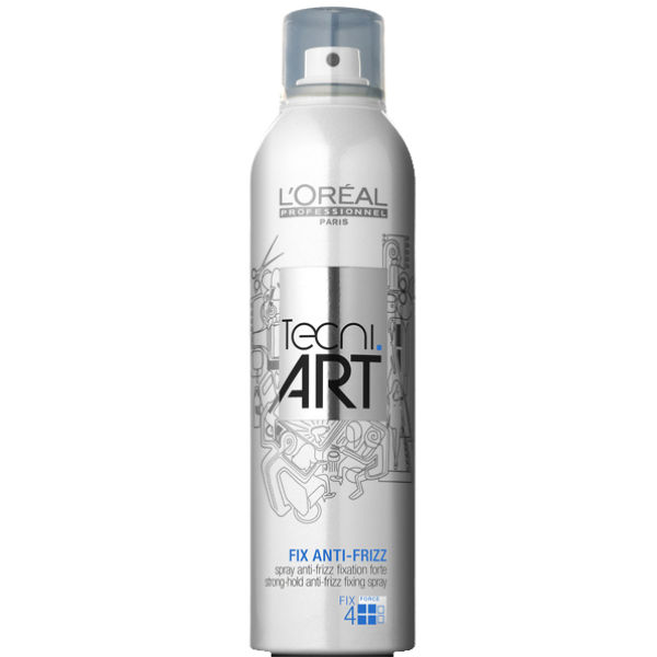 L'Oréal Professionnel Tecni ART Anti-Frizz-Spray (250 ml)