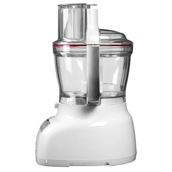 Kitchenaid 5kfp1325bwh Classic 3 1 Food Processor White