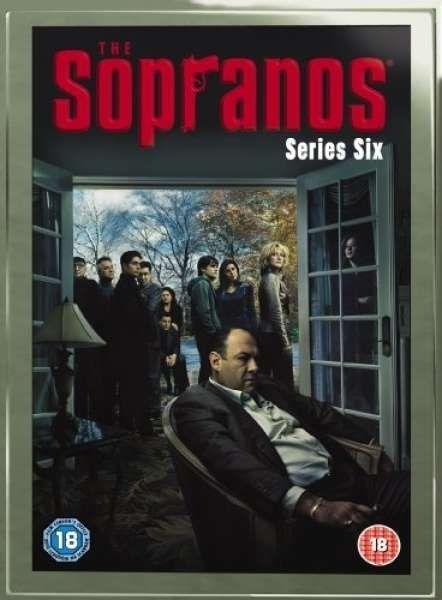 The Sopranos - Series 6