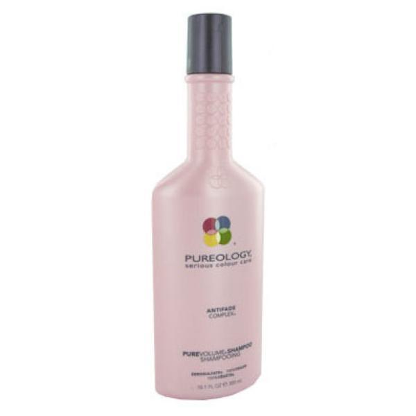 Pureology PureVolume Shampoo 300ml