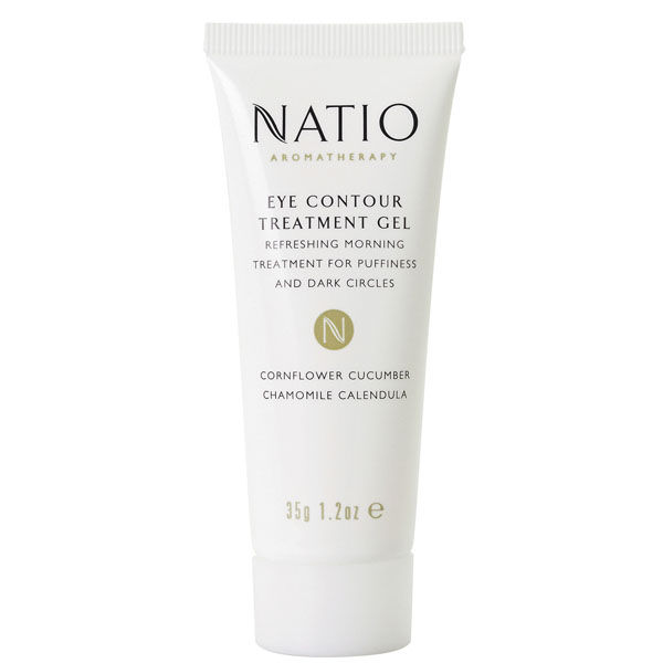 Natio Eye Contour Treatment Gel (35g)