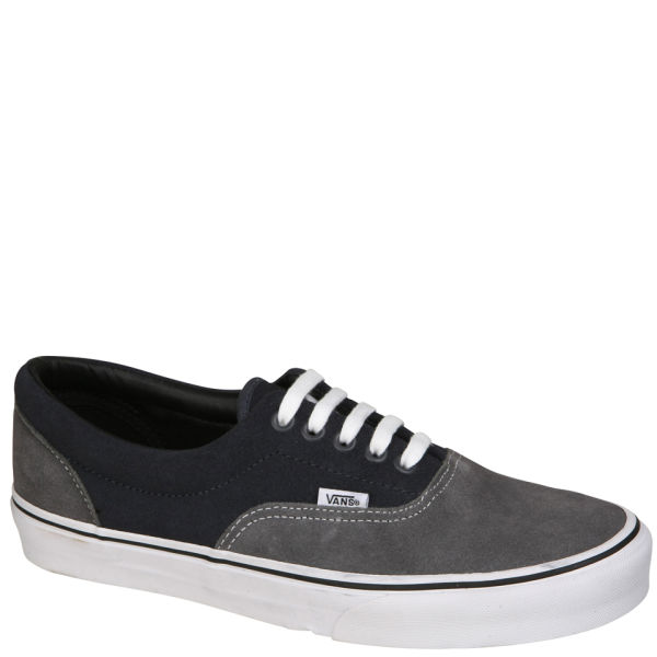 Vans Era Suede Trainers - Ombre Blue/Smoked Pearl