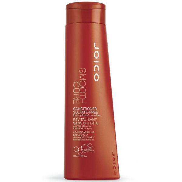 Acondicionador Joico Smooth Cure - Sin sulfato 300ml