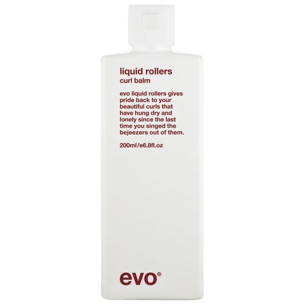 Evo Liquid Rollers Curl Balm (200ml)