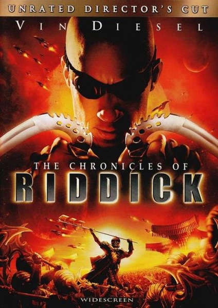 The Chronicles Of Riddick [Directors Cut]