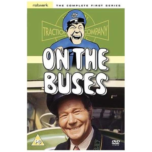 On The Buses - Series 1