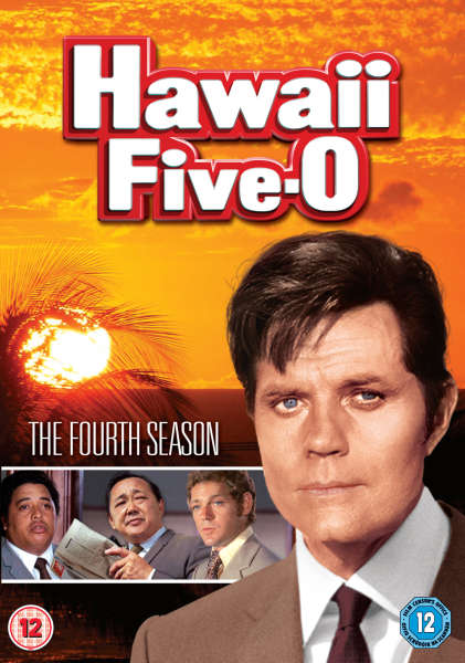 Hawaii 5 0 Season 4 Dvd Zavvi