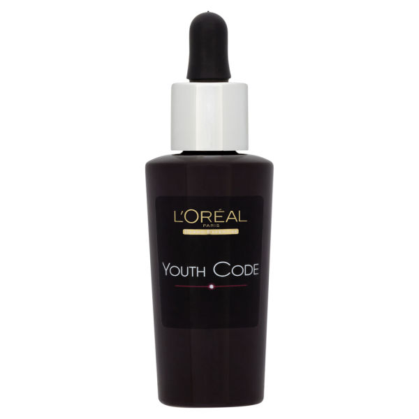 LOreal Paris Dermo Expertise Youth Code Youth Booster