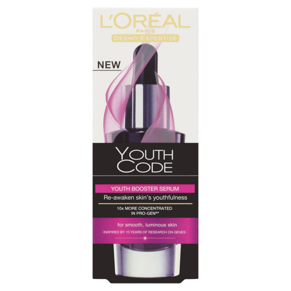L'oreal youth code coupons 2018