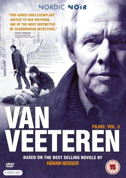 Van Veeteren - Volume 2