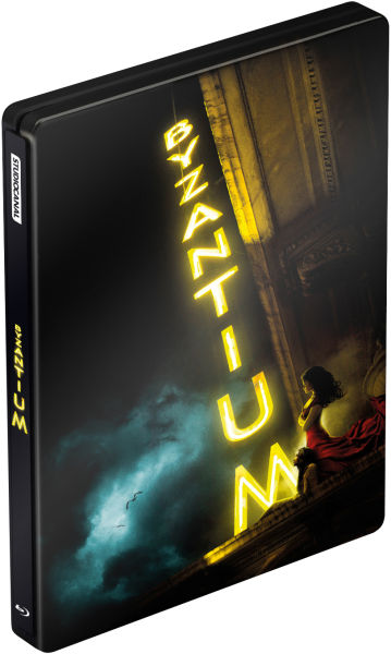 Byzantium - Zavvi Exclusive Limited Edition Steelbook (UK EDITION)