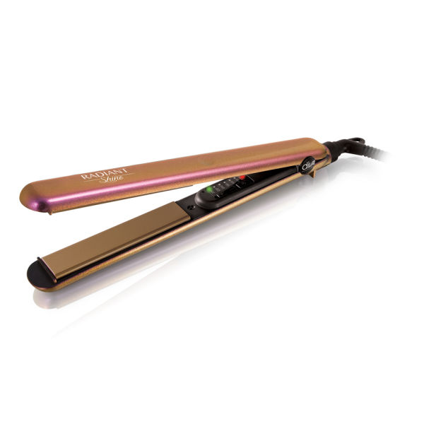 Diva Professional Styling Radiant Shine Styler - Sunrise