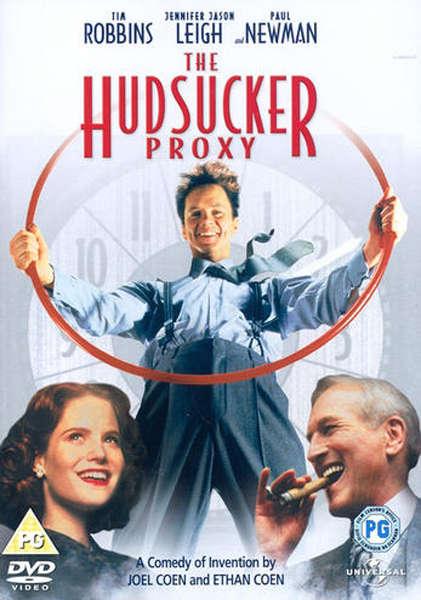 The Hudsucker Proxy