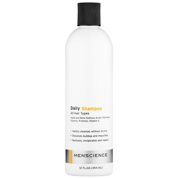 Menscience Daily Shampoo 11.8 Oz.