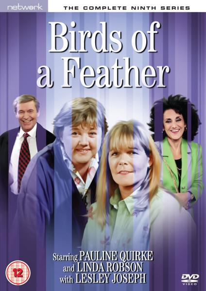 Birds of a Feather - Complete Series 9