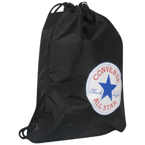 4a400b100b Converse PlayMaker Gym bag in phantom black Mens Accessories ...