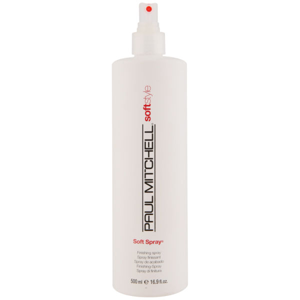 Paul Mitchell Soft Spray (500ml)