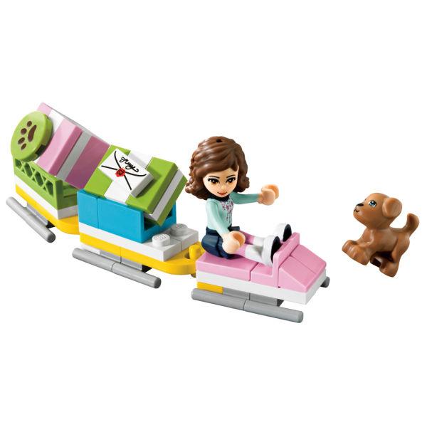 LEGO Friends Advent Calendar (3316)      Toys