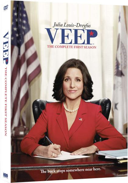Veep - Season 1