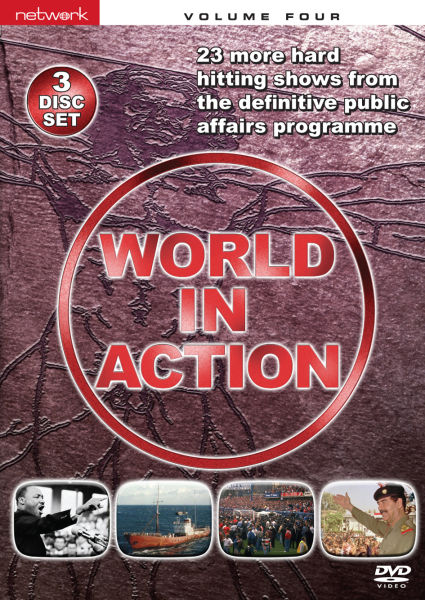 World in Action - Volume 4