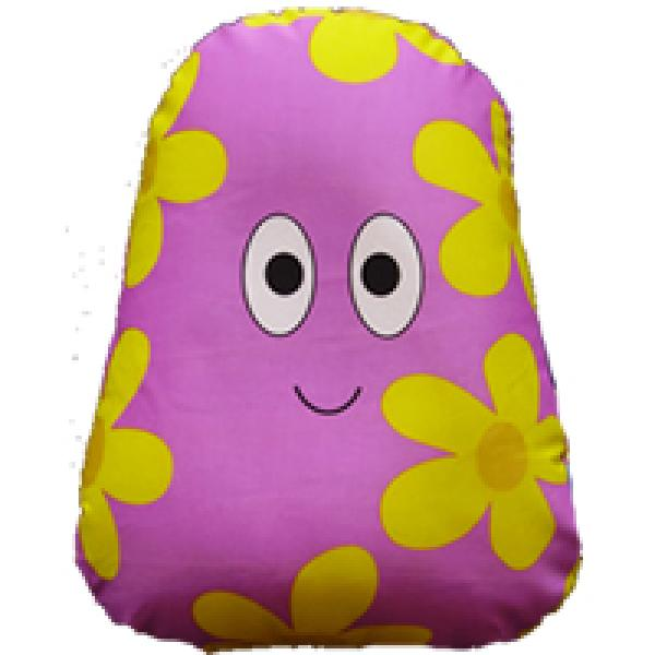 Haahoo Cushion Toys Zavvi