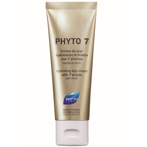Phyto 7 Daily Hydrating Cream (50ml)