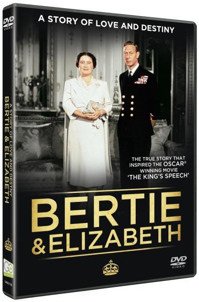 Bertie And Elizabeth Iwoot
