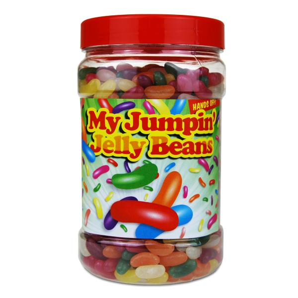 guess how many jelly beans
