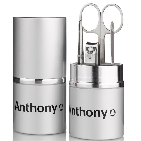 Anthony Manicure/Tool Kit