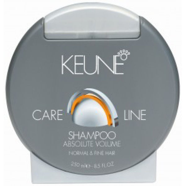 Keune Care Line - Absolute Volume Shampoo (250ml)