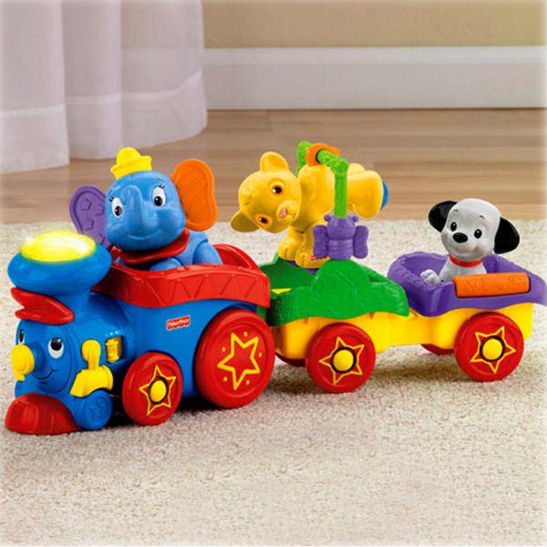 Disney Sing And Go Choo Choo Train Iwoot