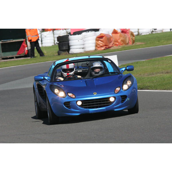 Double Supercar Driving Thrill At Brands Hatch Iwoot