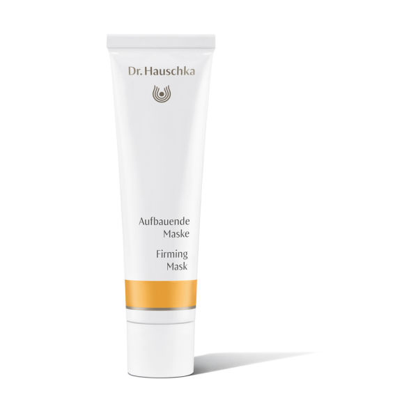 Masque restructurant du Dr. Hauschka (30 ml)