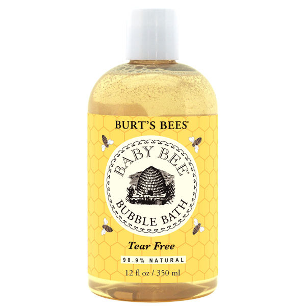 Gel de baño para bebé Baby Bee deBurt's Bees(350 ml)