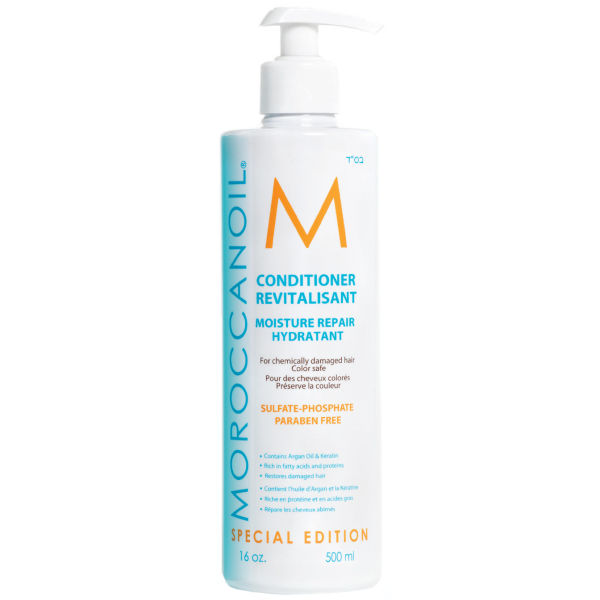 Moroccanoil Moisture Repair Conditioner (Supersize 500ml)